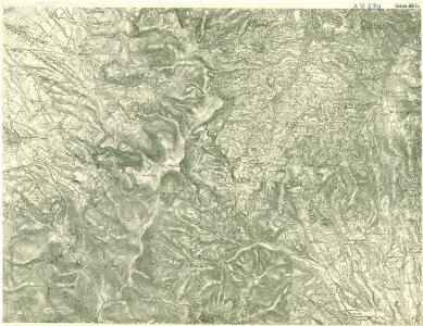 III. vojenské mapování 4561/2