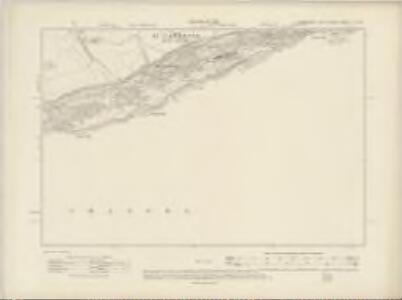 Hampshire & Isle of Wight C.NE - OS Six-Inch Map