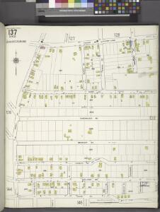 Staten Island, V. 2, Plate No. 137 [Map bounded by Forest Ave., Delaware Pl., Maine, Jewett Ave.]