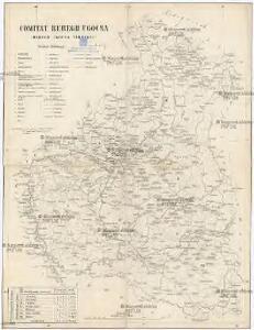 Comitat Beregh-Ugocsa