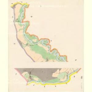 Neusattel - c5305-1-001 - Kaiserpflichtexemplar der Landkarten des stabilen Katasters