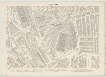 London VII.23 - OS London Town Plan