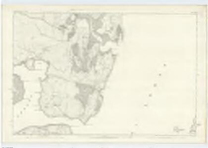 Argyllshire, Sheet XCVII - OS 6 Inch map
