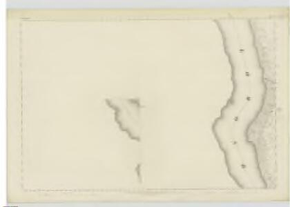 Stirlingshire, Sheet III (with inset of sheet V) - OS 6 Inch map