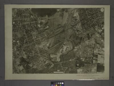 10C - N.Y. City (Aerial Set).