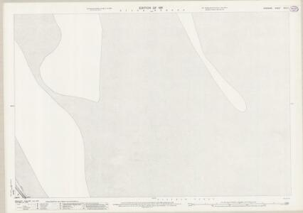 Cheshire XXIII.6 (includes: Eastham) - 25 Inch Map