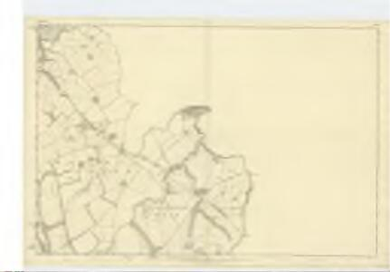 Edinburghshire, Sheet 14 - OS 6 Inch map