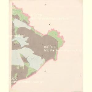 Elexnitz - c5449-1-005 - Kaiserpflichtexemplar der Landkarten des stabilen Katasters