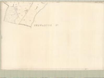 Ayr, Sheet XII.7 (Beith) - OS 25 Inch map