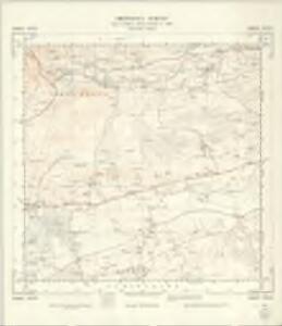 NN92 - OS 1:25,000 Provisional Series Map