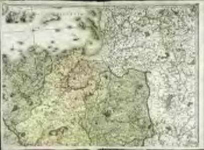 Carte géométrique de la province de Bretagne, 3