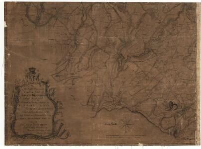 A plan of the county of Mid-Lothian...