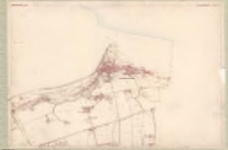 Linlithgow, Sheet I.7 (Borrowstouness) - OS 25 Inch map