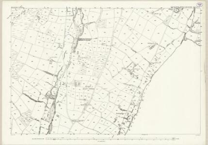 Isle of Man X.7 - 25 Inch Map