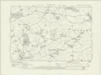 Suffolk LXXIII.SE - OS Six-Inch Map