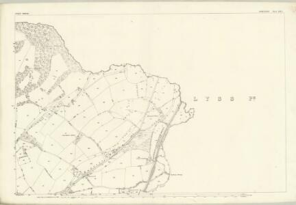 Hampshire and Isle of Wight LIII.5 (includes: Liss; Steep) - 25 Inch Map