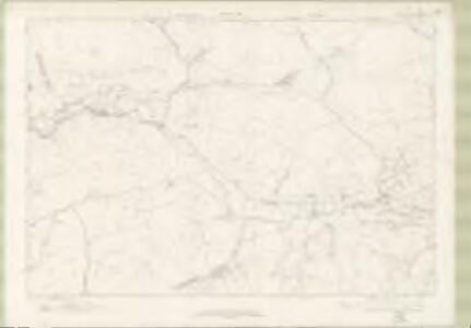 Stirlingshire Sheet n XXII - OS 6 Inch map