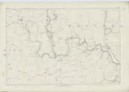 Dumfriesshire, Sheet XXXV - OS 6 Inch map