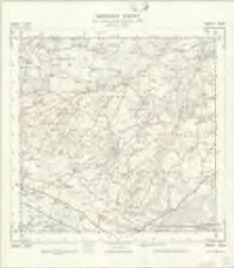 TQ95 - OS 1:25,000 Provisional Series Map