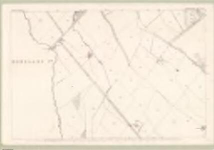 Perth and Clackmannan, Sheet CXXVI.5 (Ardoch) - OS 25 Inch map