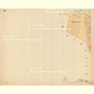 Erdberg - m0892-1-011 - Kaiserpflichtexemplar der Landkarten des stabilen Katasters