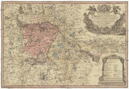 Principatus Silesiae Wratislaviensis
