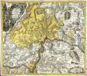 Ditionis pagi Scaphusiani, qui confœderatæ Helvetiorum reipublicæ pars est descriptio geographica