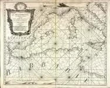 La Mediterranée, 1
