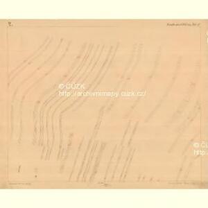 Grafendorf - m0872-1-004 - Kaiserpflichtexemplar der Landkarten des stabilen Katasters