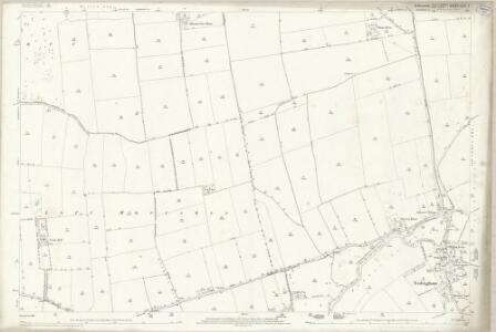 Yorkshire CVIII.2 (includes: Allerston; Ebberston; Wilton; Yedingham) - 25 Inch Map