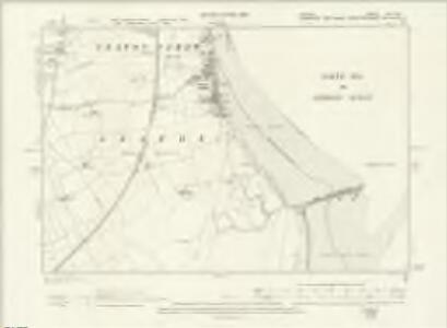 Durham XLV.NE - OS Six-Inch Map