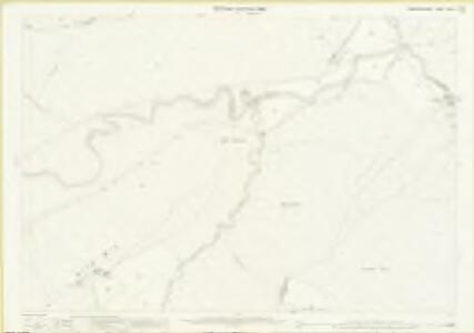 Roxburghshire, Sheet  031.02 - 25 Inch Map