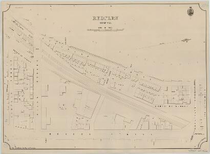 Redfern, Sheet 20, 1888