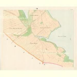 Zliw - c9281-1-008 - Kaiserpflichtexemplar der Landkarten des stabilen Katasters