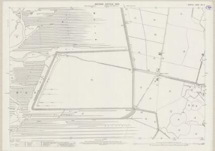 Norfolk XXII.14 (includes: North Wootton; South Wootton) - 25 Inch Map