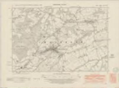 Kent LXX.NE - OS Six-Inch Map