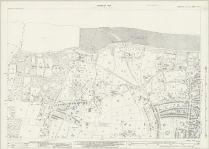 Hampshire and Isle of Wight XCI.9 (includes: Ryde) - 25 Inch Map