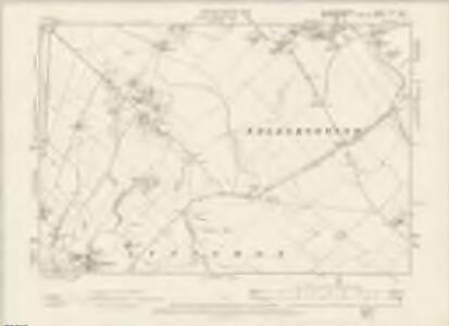 Buckinghamshire XXX.NW - OS Six-Inch Map