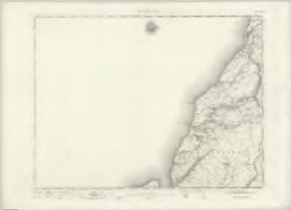Girvan - OS One-Inch map
