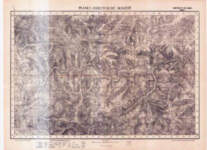 Lambert-Cholesky sheet 2668 (Ciurcuţa de Sus)