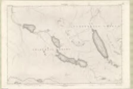 Ross and Cromarty Sheet LXIX - OS 6 Inch map