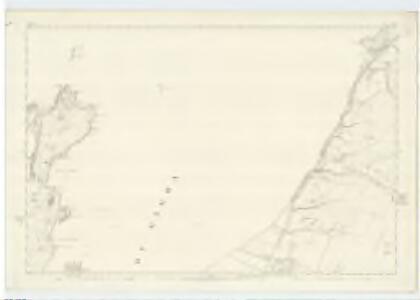 Argyllshire, Sheet CCXXIII - OS 6 Inch map