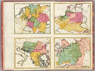 (Teutschland, Pohlen, Ungarn, Turcken, Russland)
