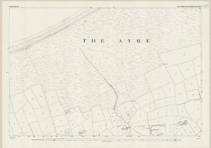 Isle of Man III.2 - 25 Inch Map