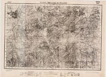 Lambert-Cholesky sheet 4353 (Cătina)