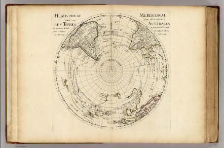 Hemisphere Meridional.