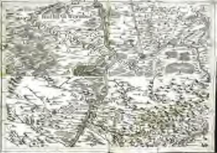 Geographica provinciarum Sueviae descriptio, 1