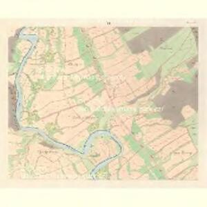Nawsy - m1935-1-005 - Kaiserpflichtexemplar der Landkarten des stabilen Katasters