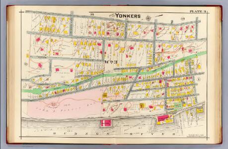 11. Yonkers.