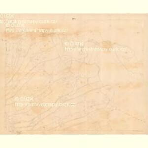 Kunass - c3705-1-005 - Kaiserpflichtexemplar der Landkarten des stabilen Katasters